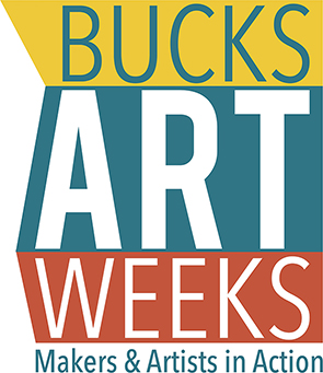 BUCKS ART WEEKS